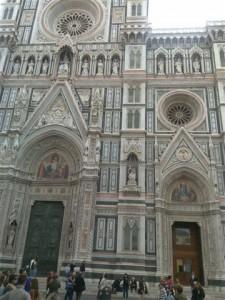 Bild des Florenzer Doms