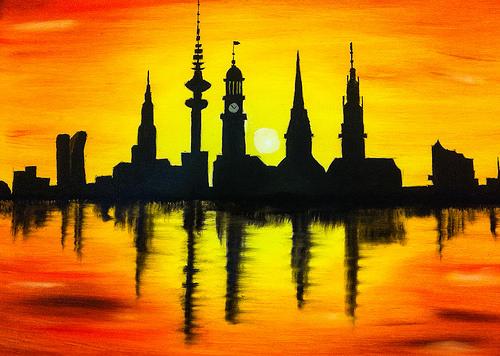 Hamburg  photo