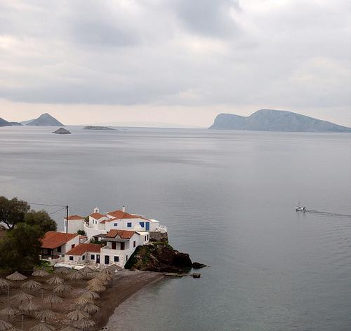 greece Bild