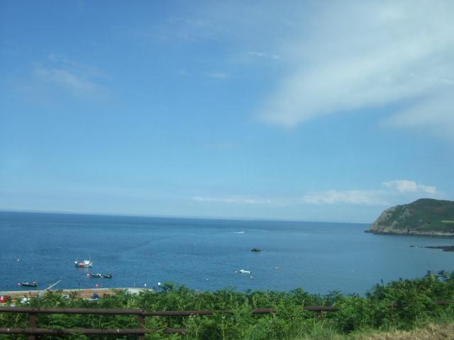 Bild Bucht von Jersey