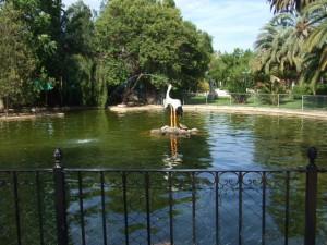 Bild Real Park Valencia