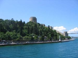 Die Mauern von Istanbul