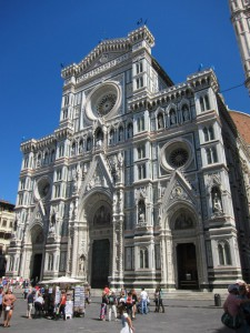 Kathedrale Florenz (c) weltvermessen.de (2)