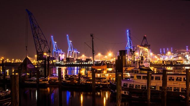 Städtereise  Hamburg