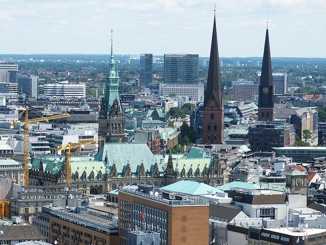 Kurzurlaub in Hamburg